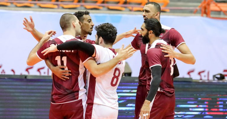 QATAR SEAL FIRST WIN AFTER 3-0 ROUT OF SRI LANKA