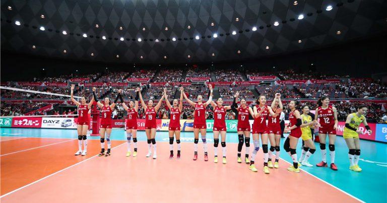 PRESIDENT XI CONGRATULATES CHINA ON HISTORIC WIN