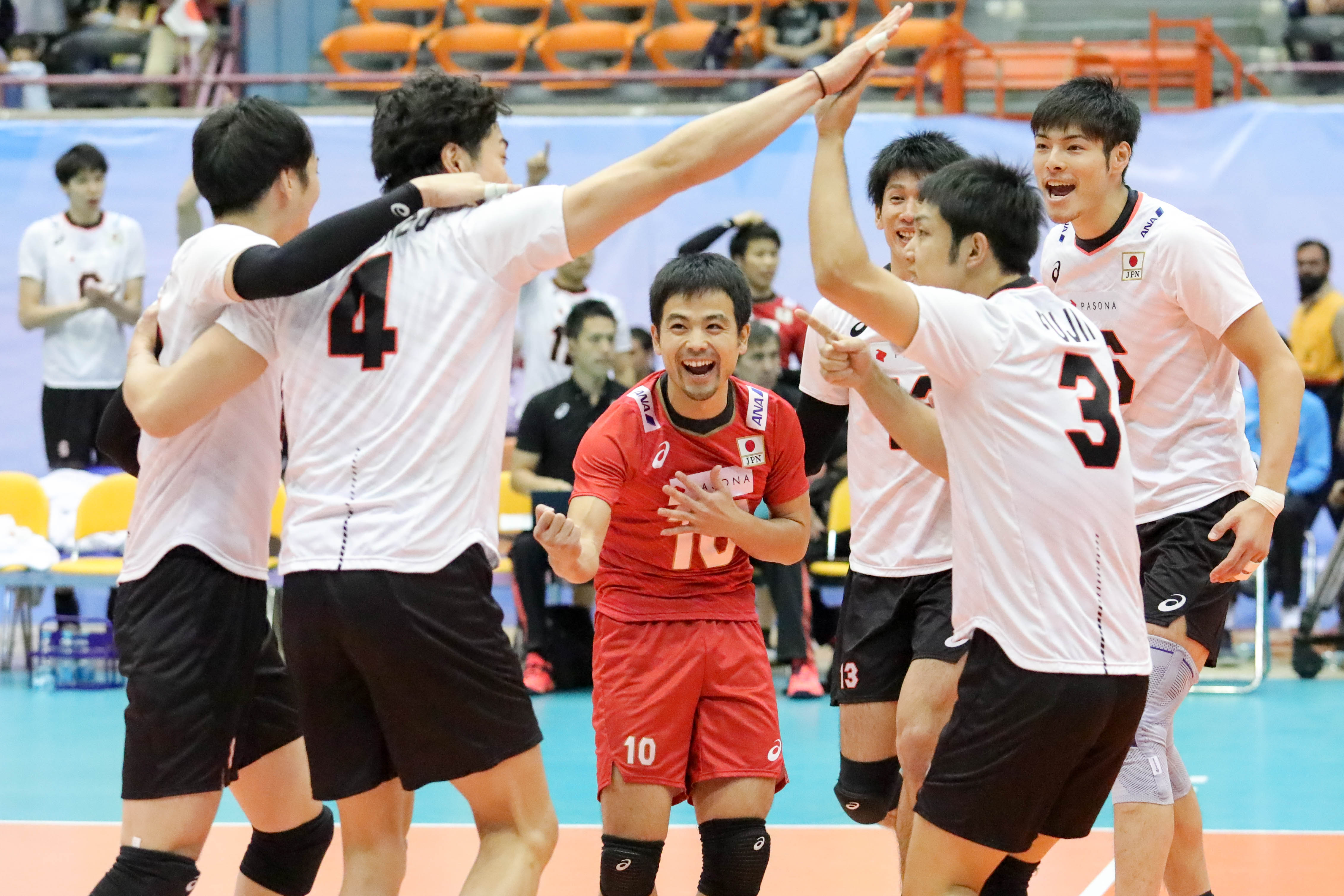 SHIMIZU STEERS JAPAN TO 3-1 WIN AGAINST KOREA AND BRONZE MEDAL