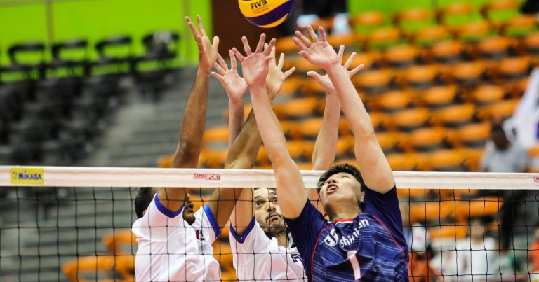 KOREA RECORD LOPSIDED WIN AGAINST KUWAIT