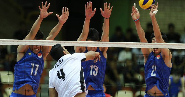 INDIA STUN KAZAKHSTAN TO JOIN FAVOURITES FOR DAY 1 WINS AT ASIAN SR MEN'S CHAMPIONSHIP IN IRAN