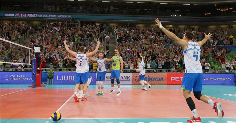 FIVB OPENS HOST CITY CANDIDATURE PROCESS FOR 2020 VOLLEYBALL CHALLENGER CUP