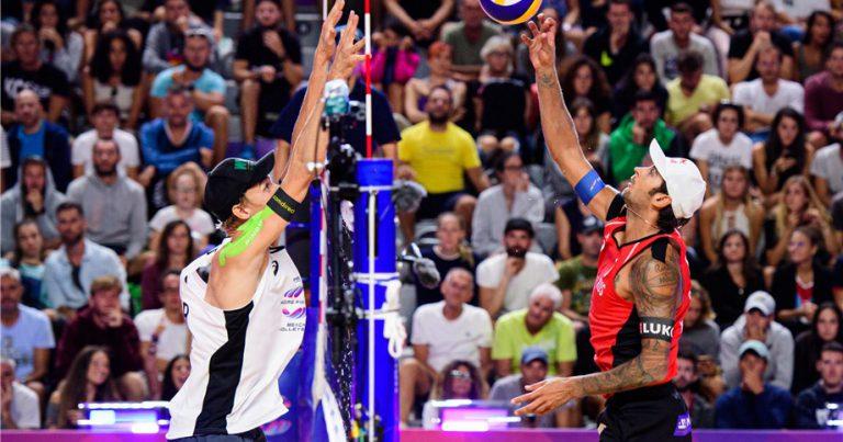 2019-2020 FIVB BEACH VOLLEYBALL WORLD TOUR CALENDAR ANNOUNCED FOR OLYMPIC SEASON