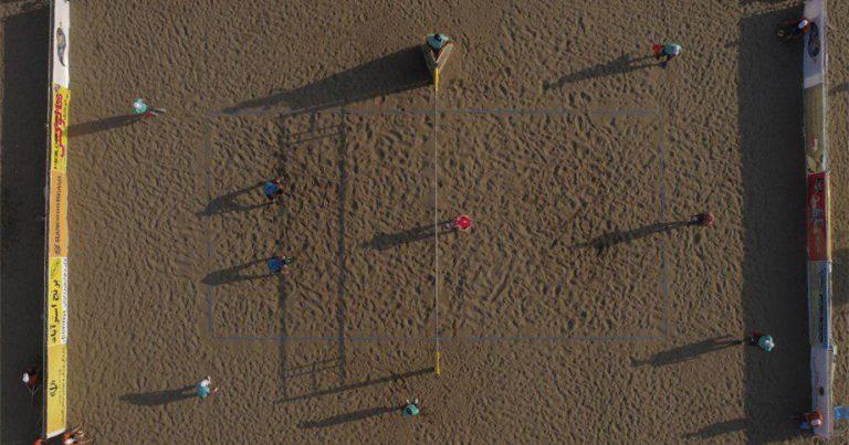QESHM EVENT TO LAUNCH 2020 BEACH VOLLEYBALL CALENDAR