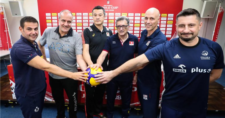 BLEND OF YOUTH AND EXPERIENCE HIGHLIGHTS 2019 MEN'S WORLD CUP