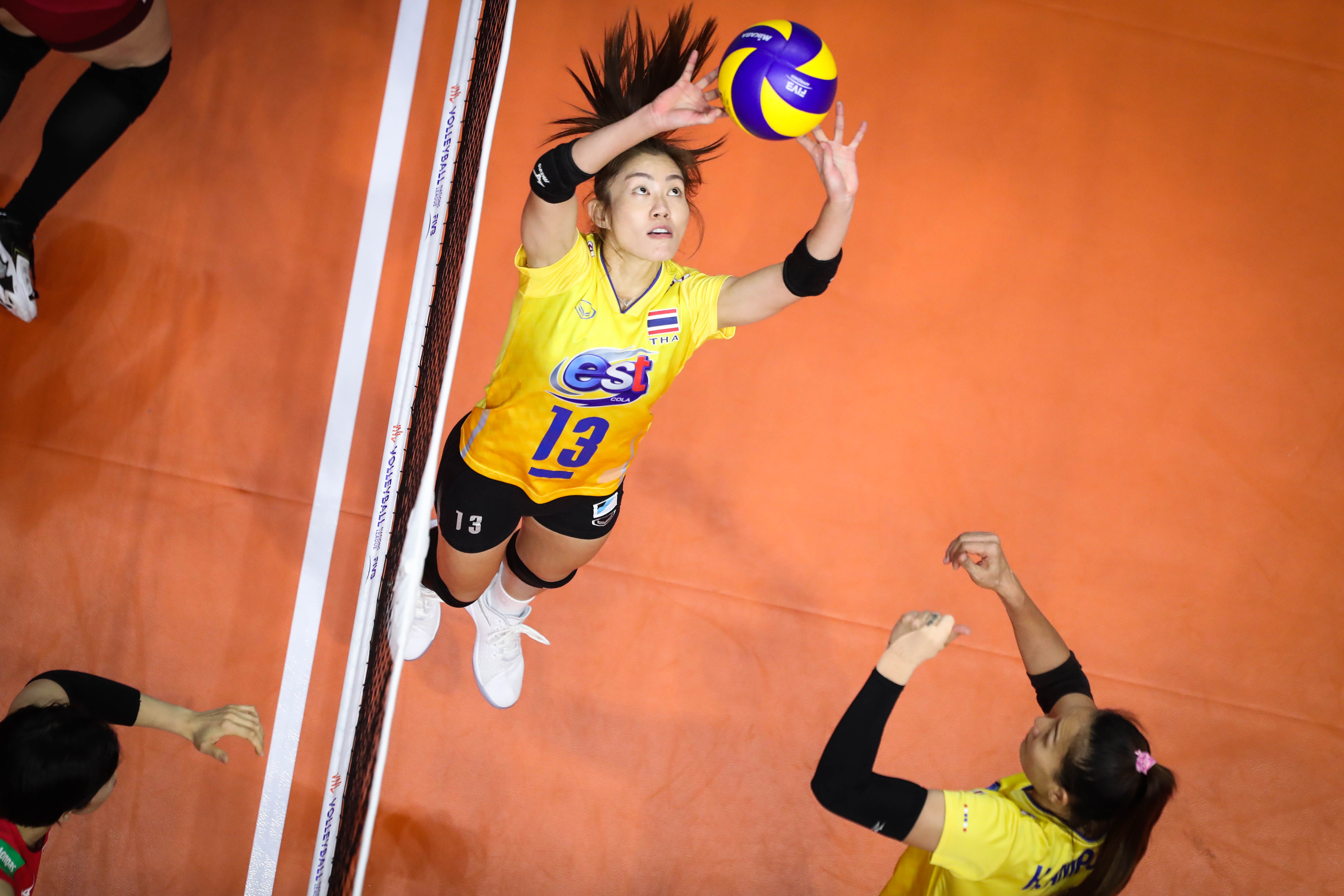 Seven Players To Watch Out For In The 2019 Southeast Asian Games Asian Volleyball Confederation