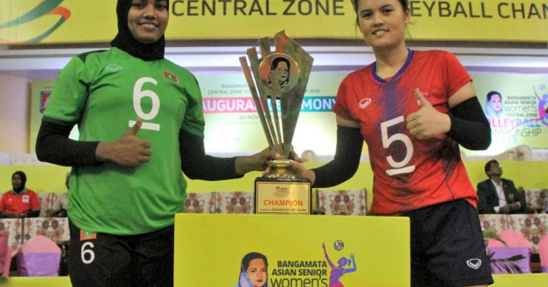 UNBEATEN NEPAL, MALDIVES SET FOR REMATCH IN FINAL SHOWDOWN