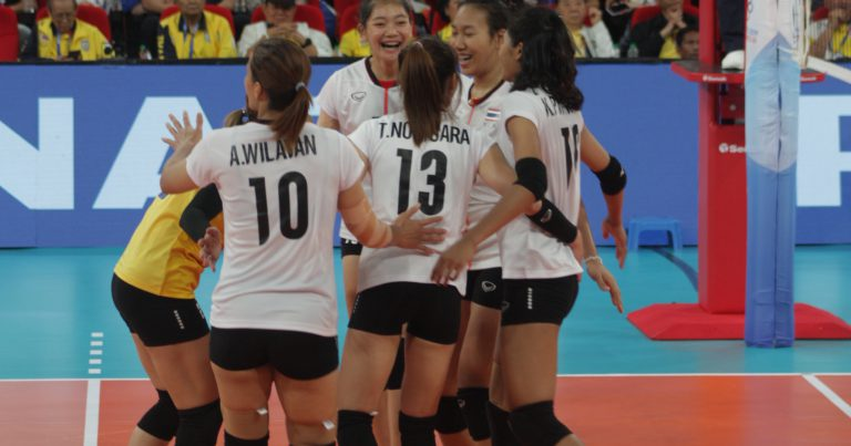 THAILAND AND VIETNAM TO RENEW RIVALRY IN WOMEN'S SHOWDOWN OF 30TH SEA GAMES