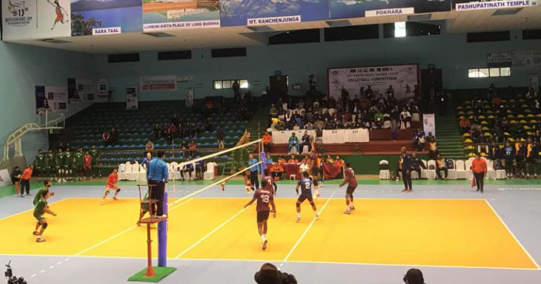 SRI LANKA COMPLETE CLEAN SWEEP OF MEN'S AND WOMEN'S BRONZE MEDALS AT 13TH SOUTH ASIAN GAMES
