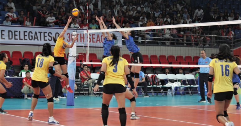 THAILAND, VIETNAM SET UP REMATCH IN 30TH SEA GAMES WOMEN'S SHOWDOWN