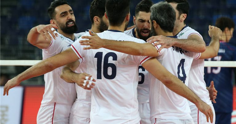 IRAN MAKE A STEP CLOSER TO SECURING TOKYO 2020 BERTH AFTER EPIC 3-2 COMEBACK WIN AGAINST KOREA