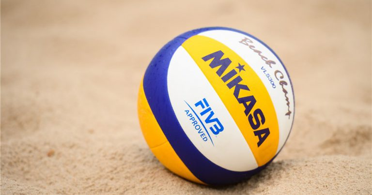 FIVB BEACH VOLLEYBALL EVENT IN YANGZHOU POSTPONED