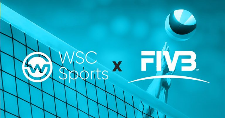FIVB PARTNERS WITH WSC SPORTS TO ENRICH VIDEO EXPERIENCE FOR VOLLEYBALL FANS