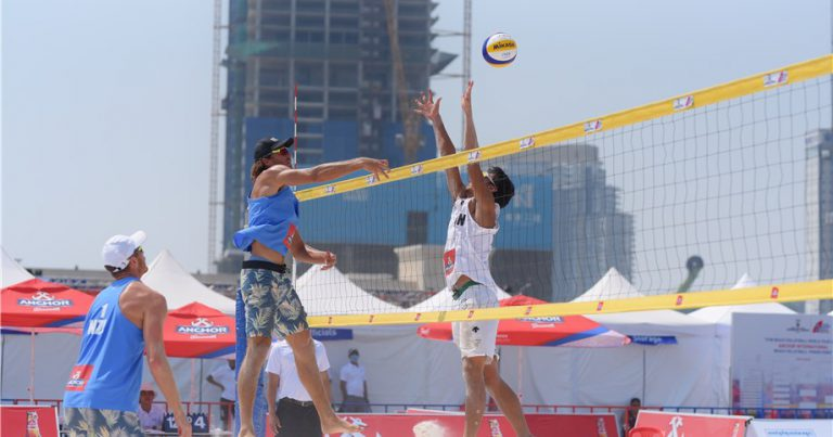 SIX COUNTRIES SECURE PHNOM PENH MAIN DRAW BERTHS