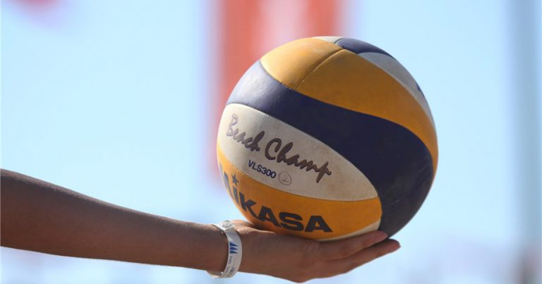 FIVB BEACH VOLLEYBALL EVENT IN IRAN POSTPONED