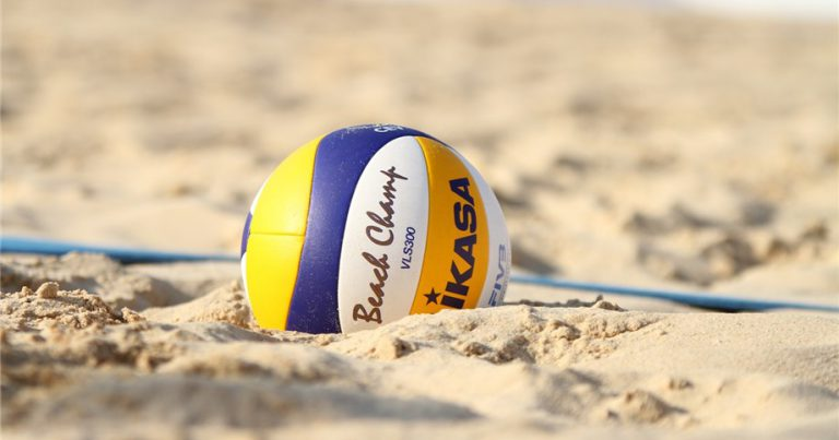 SIMING BEACH VOLLEYBALL WORLD TOUR EVENT CANCELLED