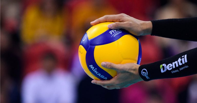 FIVB WELCOMES HOST CITY APPLICATIONS FOR INTERNATIONAL AGE-GROUP EVENTS