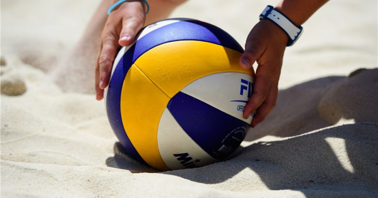 JINJIANG BEACH VOLLEYBALL WORLD TOUR 3-STAR EVENT CANCELLED