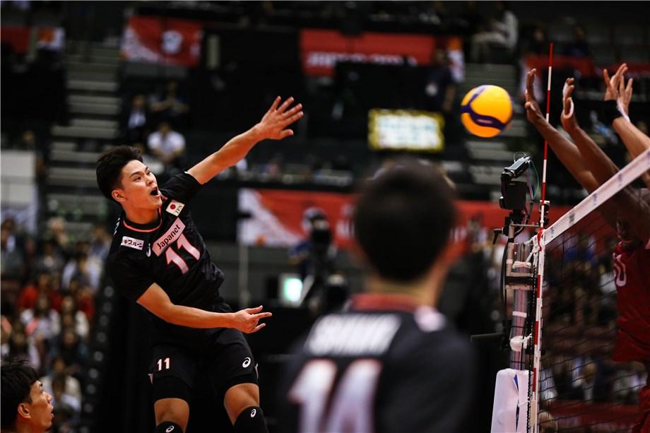 NISHIDA & KAZIYSKI LEAD JTEKT TO FIRST JAPANESE MEN'S LEAGUE TITLE
