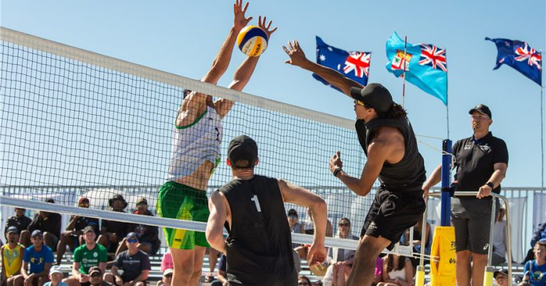 NEW ZEALAND & VANUATU CAPTURE AVC OCEANIA CONTINENTAL CUP TITLES