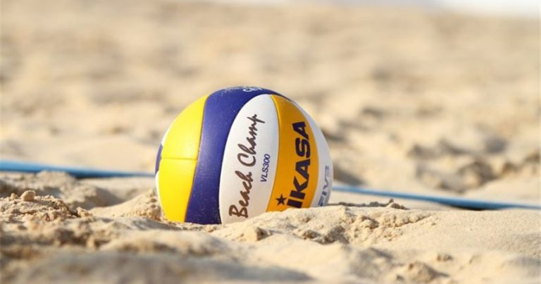 FIVB BEACH VOLLEYBALL 3-STAR EVENT AT COOLANGATTA BEACH, GOLD COAST, AUSTRALIA POSTPONED