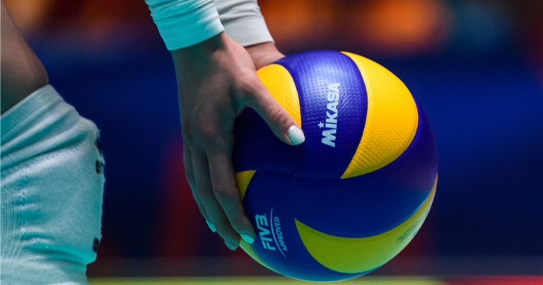 AVC VOLLEYBALL AND BEACH VOLLEYBALL SEASON PUT ON HOLD AMID COVID-19 FEARS