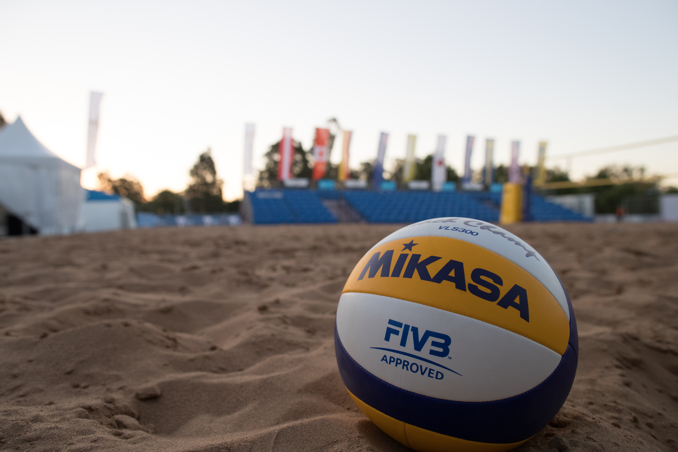 BEACH VOLLEYBALL EVENTS IN THAILAND PUT OFF OVER VIRUS FEARS