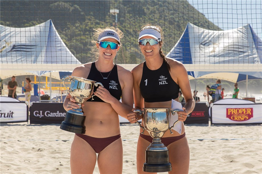 NEW ZEALAND WOMEN'S TOUR FINALE FEATURES CONTINENTAL CUP PREVIEW