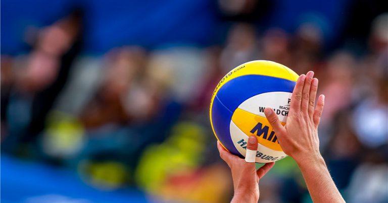 2021 FIVB BEACH VOLLEYBALL WORLD CHAMPIONSHIPS RESCHEDULED FOR JUNE 2022