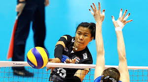 THAILAND'S FAB FIVE: SPOTLIGHT ON MALIKA KANTHONG