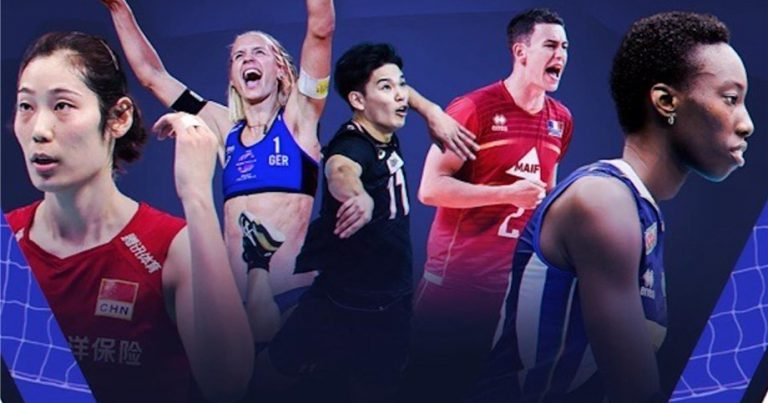 """WATCH THOUSANDS OF HOURS OF VOLLEYBALL TV FOR FREE WITH """"FREEPASS"""" PROMO CODE"""