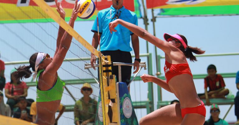 TENTATIVE SCHEDULE ANNOUNCED FOR REVISED 2020 AVC BEACH VOLLEYBALL COMPETITIONS