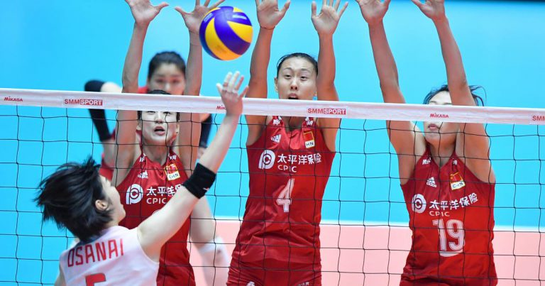 2020 AVC CHAMPIONSHIPS LIKELY TO GO AHEAD DESPITE COVID19 FEARS