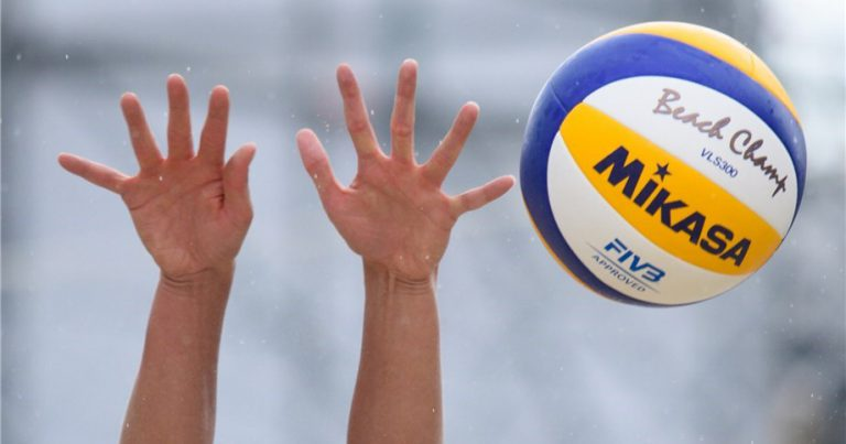 FIVB ANNOUNCES ADAPTATION OF BEACH VOLLEYBALL OLYMPIC QUALIFICATION