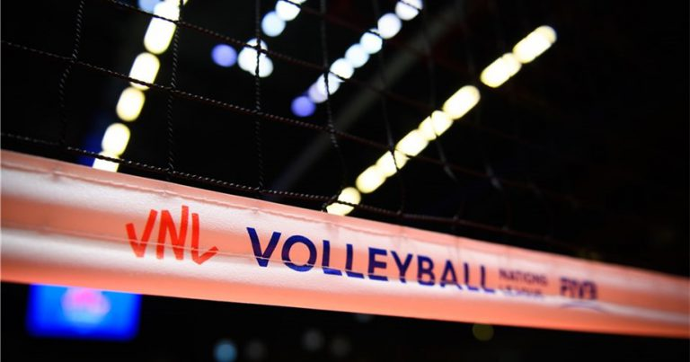 FIVB ANNOUNCES CANCELLATION OF VNL 2020