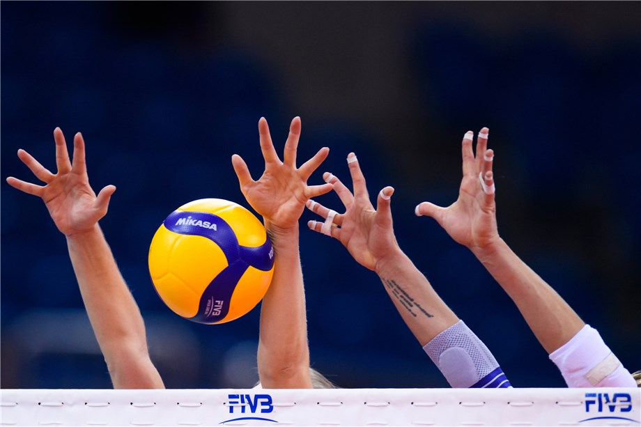 """FIVB PRESIDENT: """"NATIONAL LEAGUES CREATE LOCAL HEROES AND INSPIRE NEW GENERATIONS OF FANS AND PLAYERS."""""""