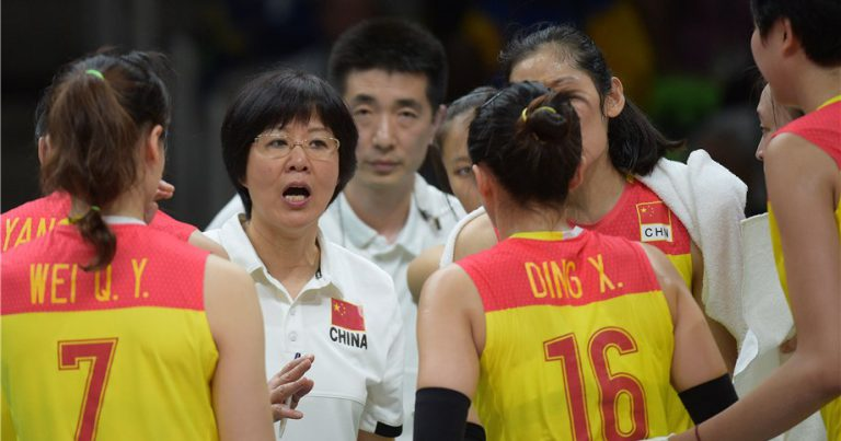 LANG PING HOPING TO SAY GOLDEN FAREWELL AT TOKYO 2020
