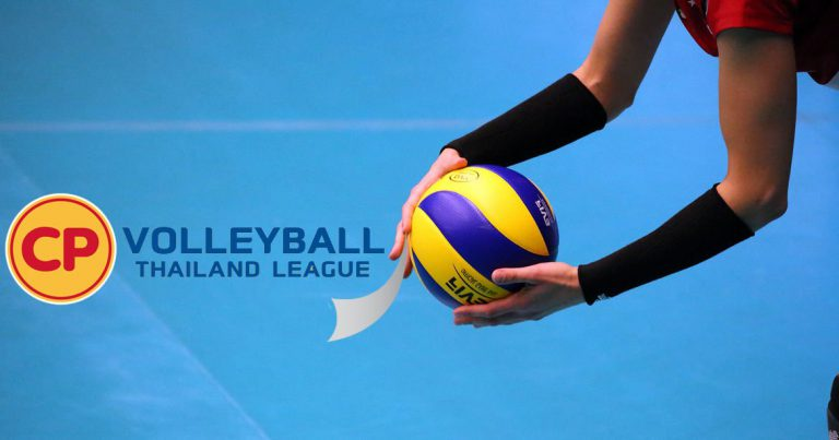 VOLLEYBALL THAILAND LEAGUE 2020 TO RESUME BEHIND CLOSED DOORS AFTER 4-MONTH SUSPENSION