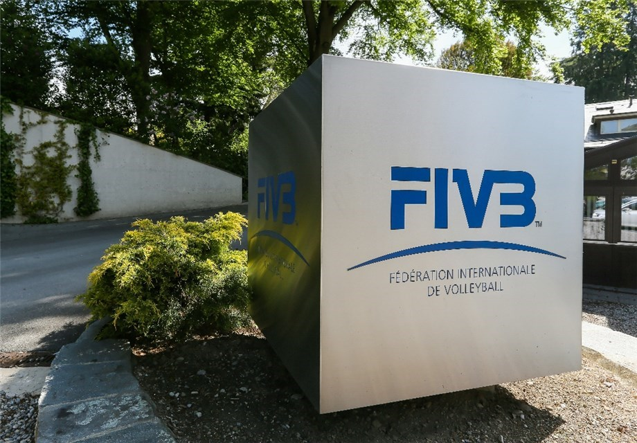 FIVB POSITION ON VOLLEYCASH ANNOUNCEMENT