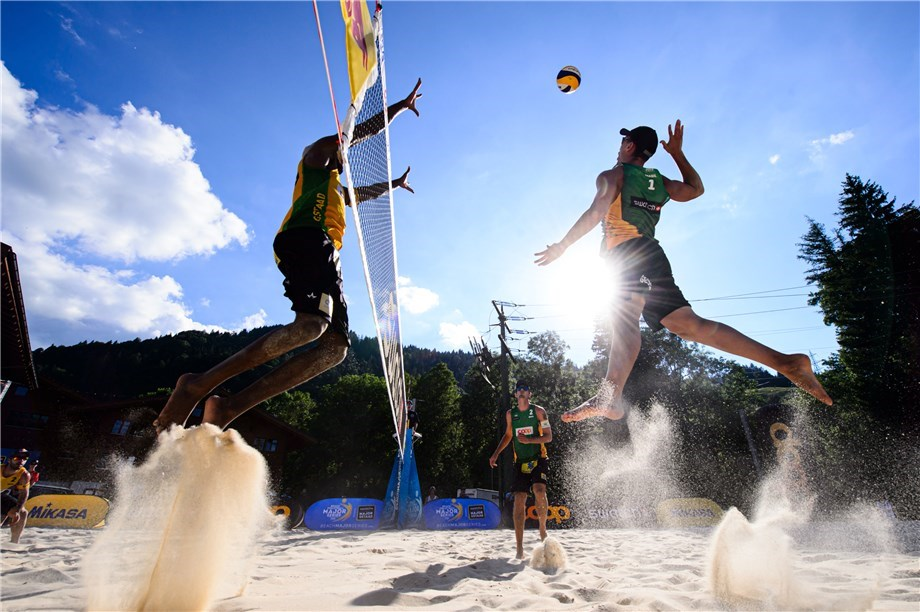 FIVB RE-LAUNCHES DEVELOPMENT AND GOOD GOVERNANCE VIDEO SERIES WITH FRENCH AND SPANISH SUBTITLES