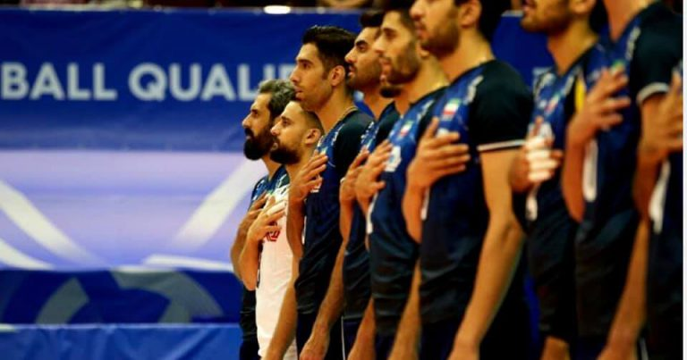 IRAN COACH TO BE CHOSEN BY IRIVF TECHNICAL COMMITTEE
