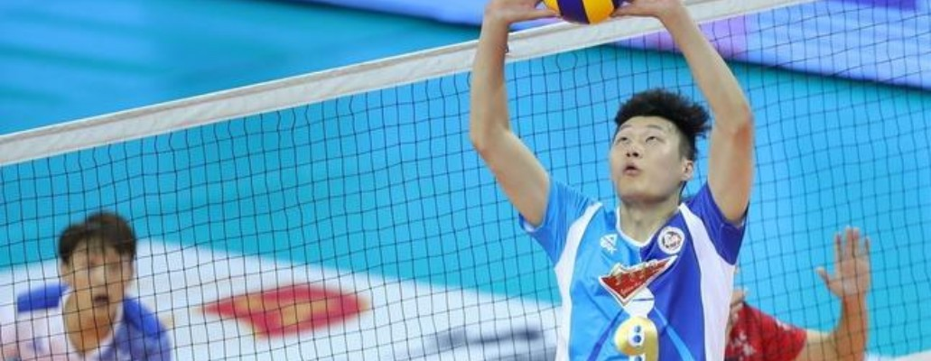 SHANGHAI TO DEFEND CHINESE MEN'S LEAGUE WITHOUT INJURED SETTER ZHAN