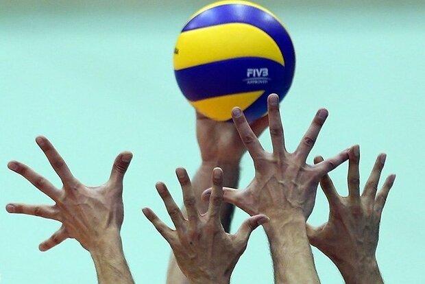 IRAN VOLLEYBALL LEAGUE NEW SEASON TO START ON SEPT 9