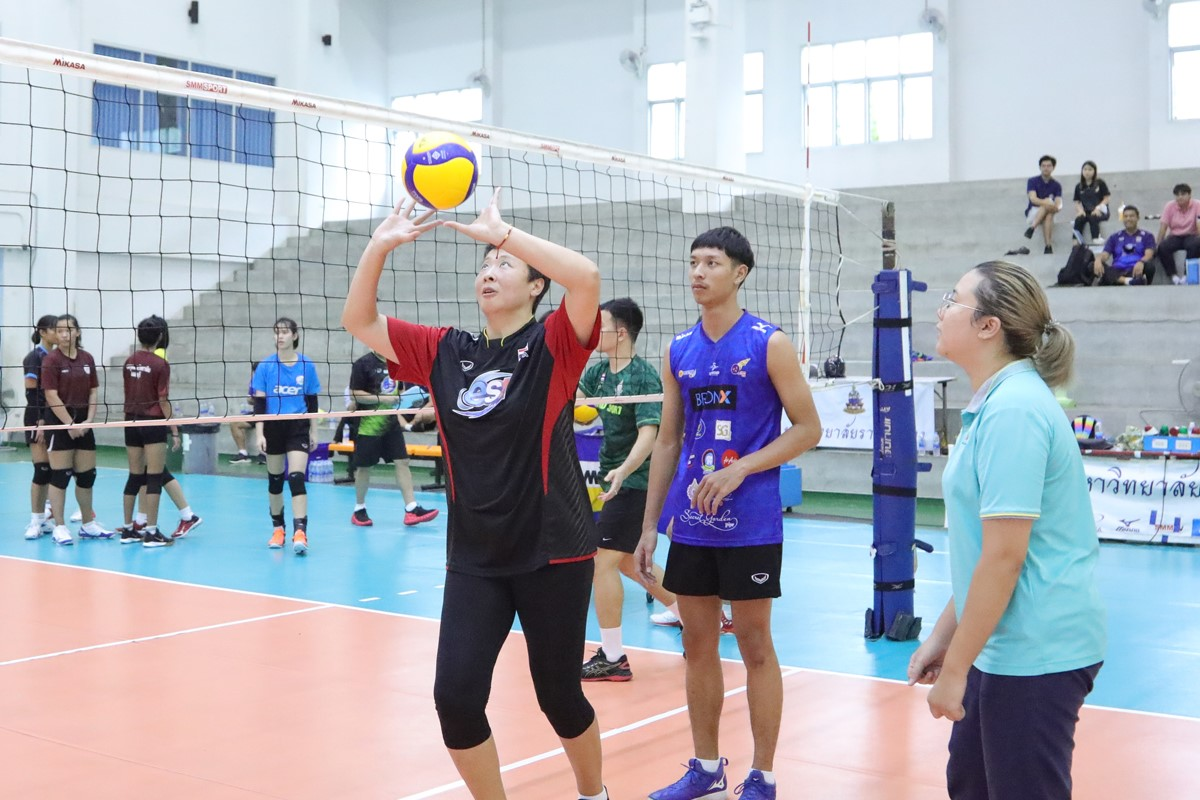 FIVB DC IN THAILAND REOPENS FOR RESUMPTION OF OPERATIONS AND ACTIVITIES