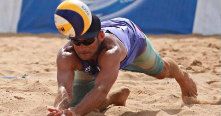 IRAN TO RELAUNCH BEACH VOLLEYBALL LEAGUE
