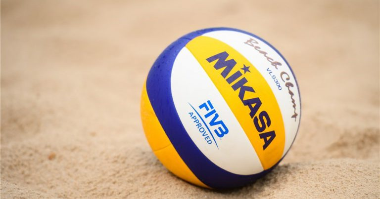 FIVB RELEASES UPDATED BEACH VOLLEYBALL CALENDAR