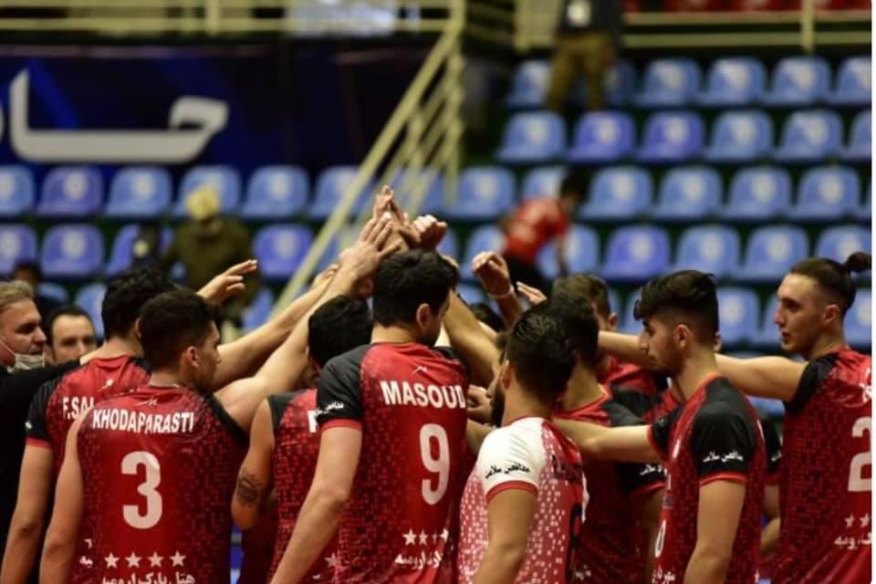 IRAN VOLLEYBALL SUPER LEAGUE KICKS OFF SEPT 9