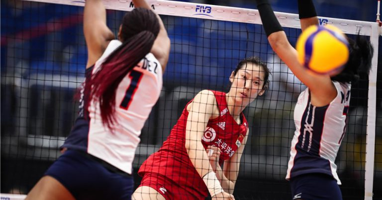 VOLLEYBALL TV FOR FREE EXTENDED UNTIL END OF 2020
