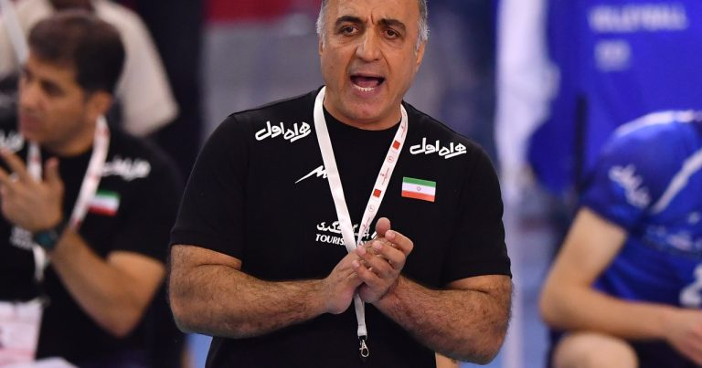 MOHAMMAD VAKILI: THE MAN BEHIND IRAN'S BEST PLAYERS