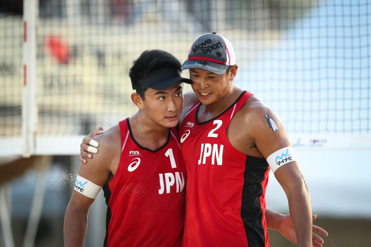 Q&A WITH JAPAN'S DYNAMIC DUO TAKUMI TAKAHASHI AND YOSHIUMI HASEGAWA